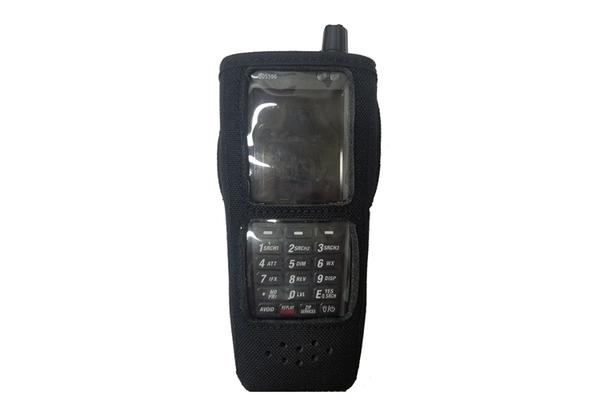 Nylon-tasje-Uniden-SDS100E