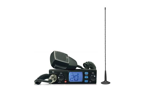 TTI-TCB-560-set