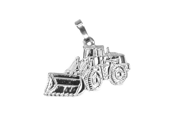 Schovel-zilver