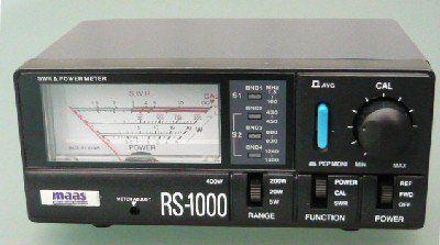 Maas-RS1000