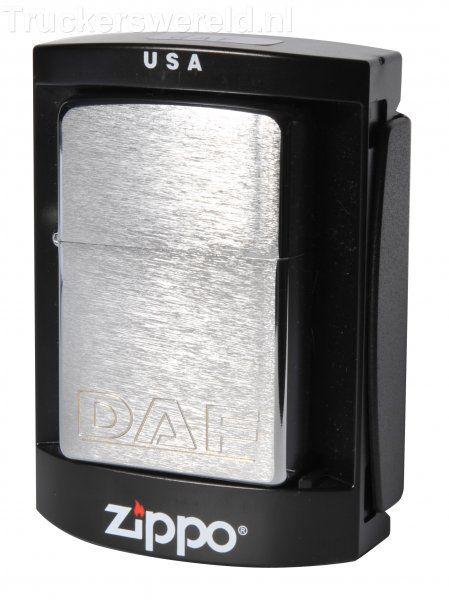 Zippo-DAF