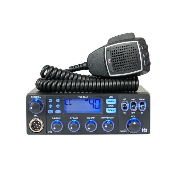 TTI-TCB-881-N
