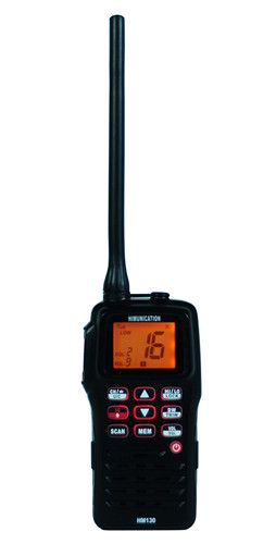 Himunication-HM130-marine-radio