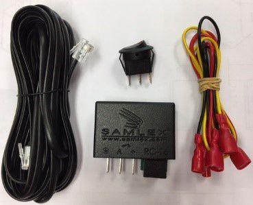 Samlex-RC-16