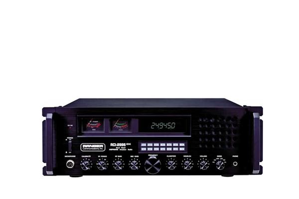 Ranger-RCI-2995DXCF