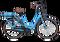 popal-maeve-mm-elektrische-moederfiets-28-inch-53-cm-blue