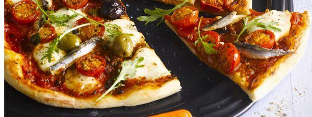 Le Creuset Pizza Plate
