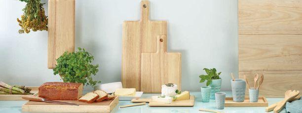ASA Selection Wood