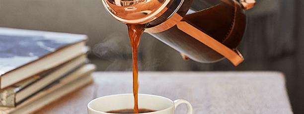 Bodum Kaffee