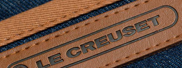 Le Creuset Textiel