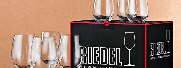 Riedel Glazensets
