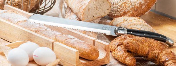 Laguiole Style de Vie Broodmessen