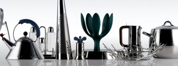 Alessi Collecties