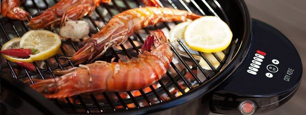 Outdoorchef Grill