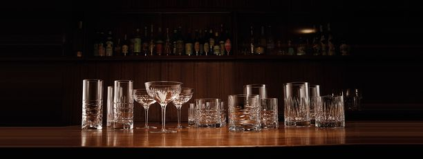 Schott Zwiesel Basic Bar Selection