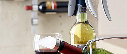 (Wijn)accessoires