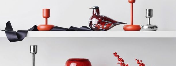 Iittala Birds by Toikka