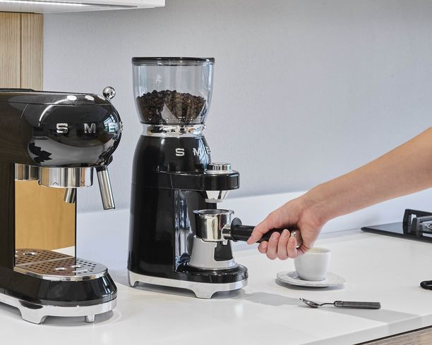 SMEG Kaffemühle