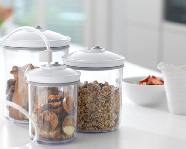 FoodSaver Accessoires