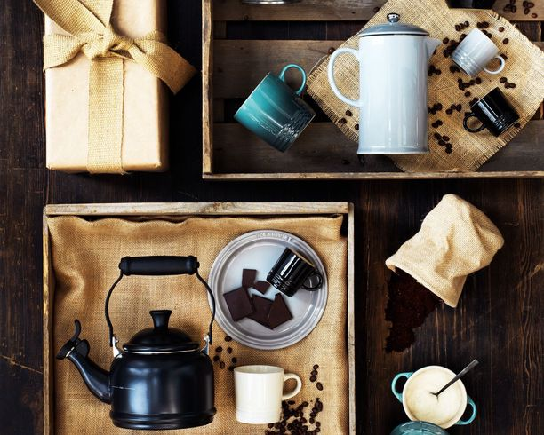 Le Creuset Koffie & Thee