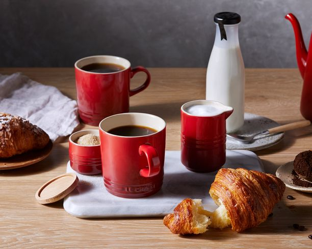 Le Creuset Coffee & Tea