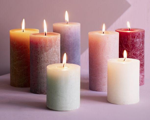 Bolsius Candles