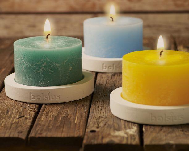Bolsius Candle Coasters