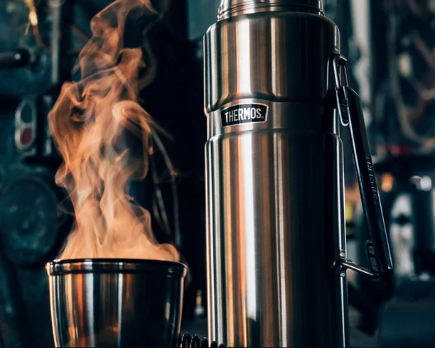 Thermos Thermosflasche