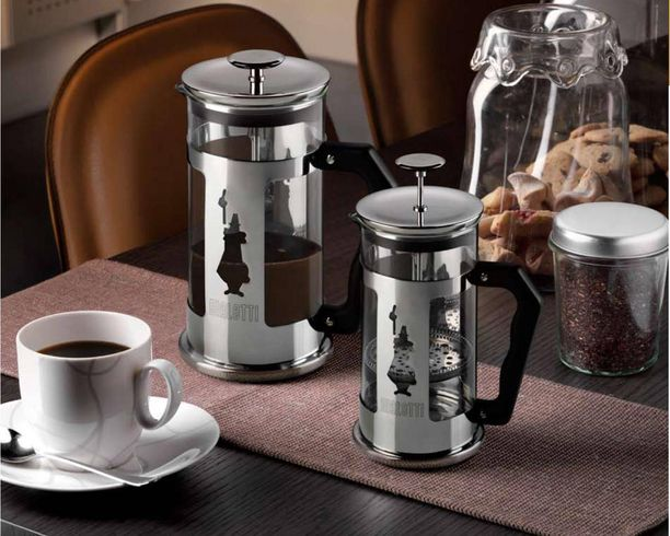 Bialetti Cafetiere French Press