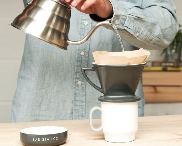 Barista & Co Coffee Filters