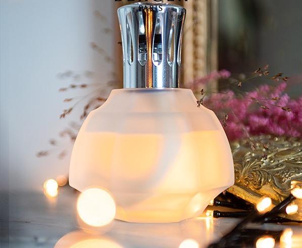 Lampe Berger Brenner