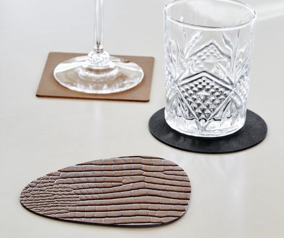 LIND DNA Coasters