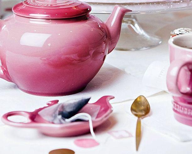 Le Creuset Teetassen