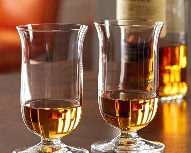 Riedel Whiskygläser