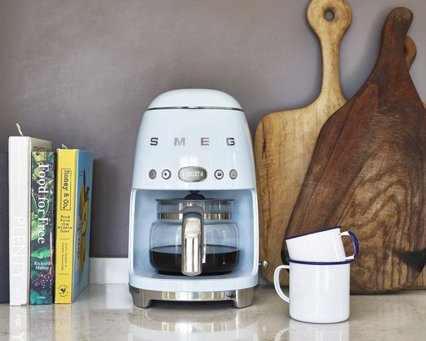 SMEG Filter-Kaffeemaschine