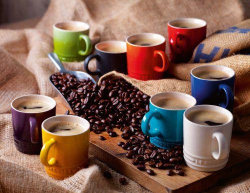 Le Creuset Espressokopjes
