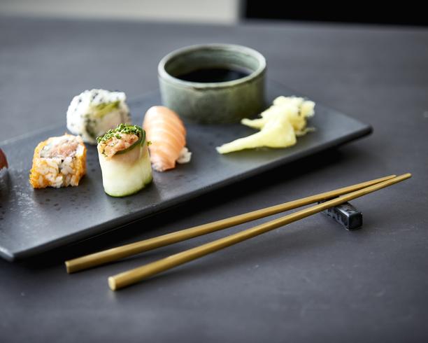 Bitz Sushi Servies