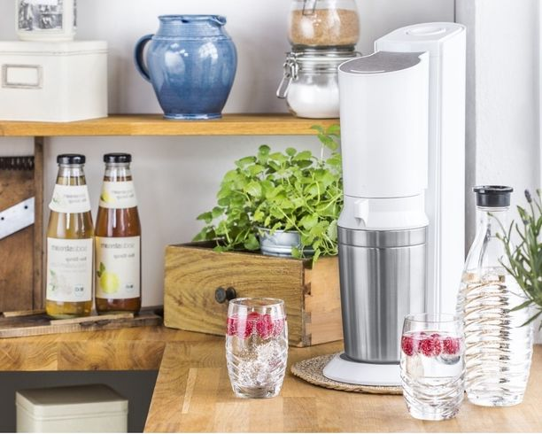 SodaStream Machines