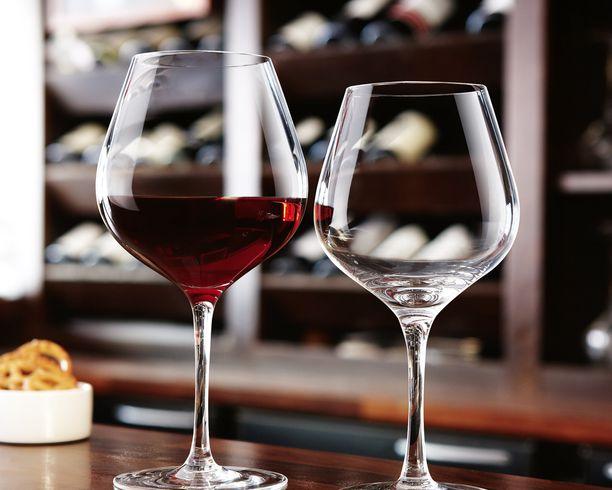 Chef & Sommelier Wijnglazen