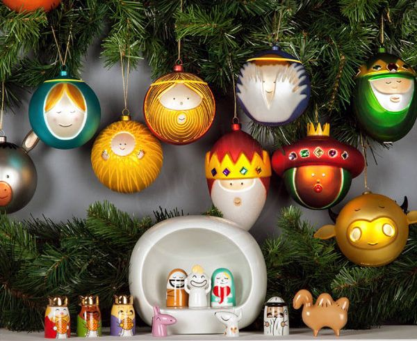Alessi Christmas Collection