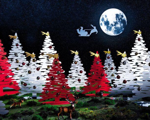 Alessi kerst