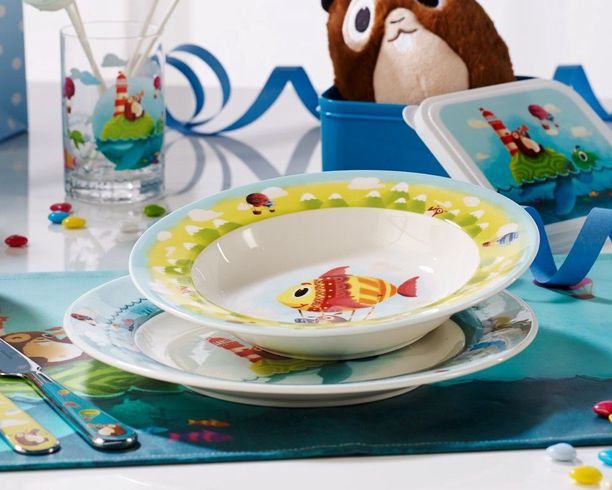Villeroy & Boch kinderservies