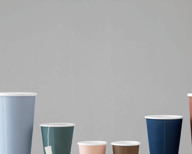 Viva Scandinavia Papercup