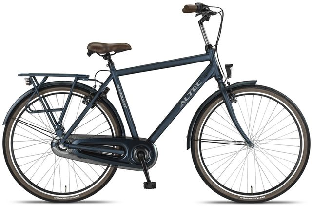 Altec Marquant 28 inch Herenfiets N3 56 cm Navy Blue