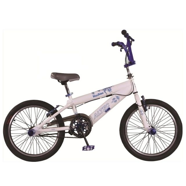 Altec Blue Power BMX Crossfiets 20 inch