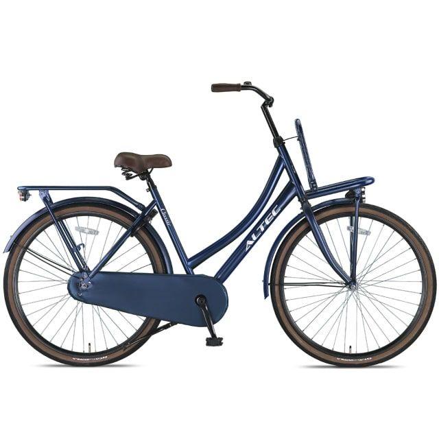 Altec Classic 28 inch 53 cm Transportfiets Jeans Blue