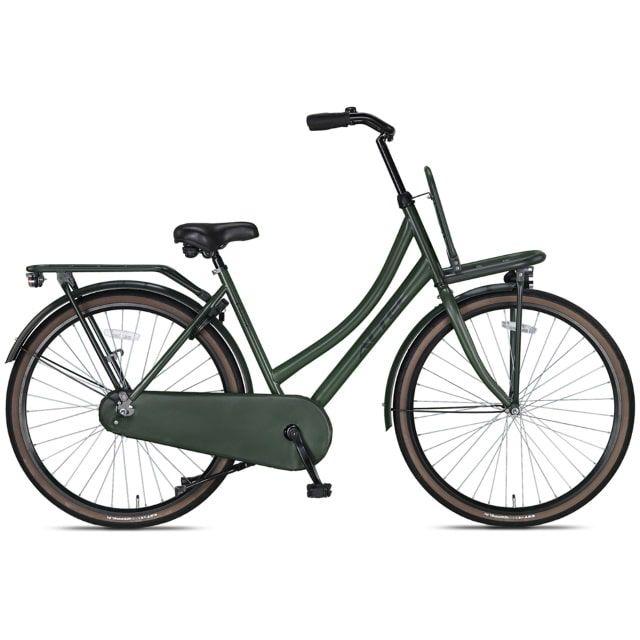 Altec Classic 28 inch 53 cm Transportfiets Olive Green