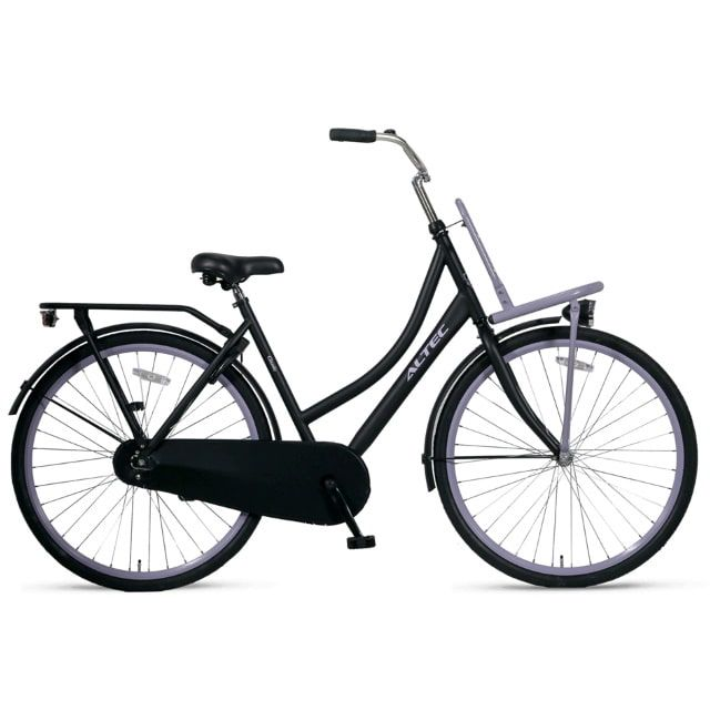 Altec Classic Transportfiets 28 inch Purple