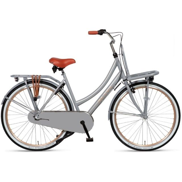 Altec Dutch 28 inch Transportfiets N3 53 cm Azure