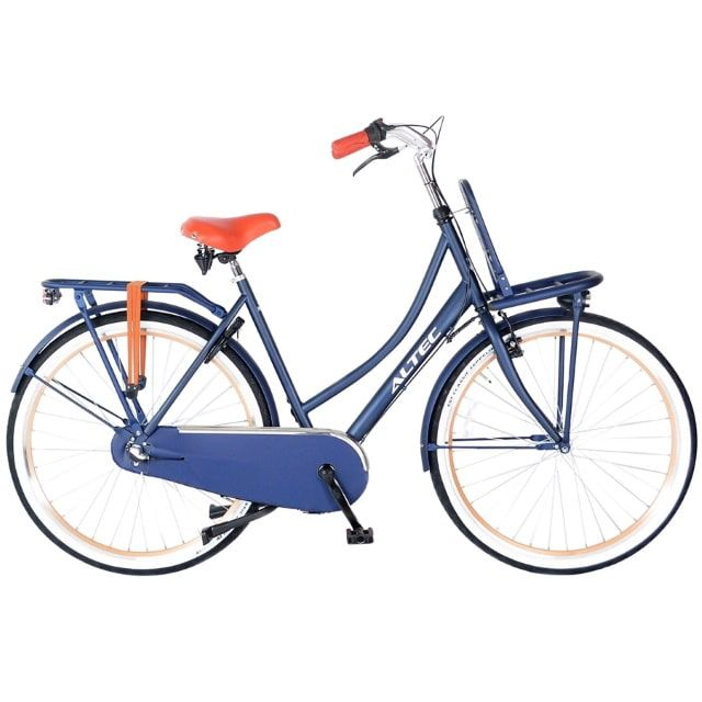 Altec Dutch 28 inch Transportfiets N3 50 cm Jeans Blue